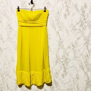 J. Crew empire waist dress